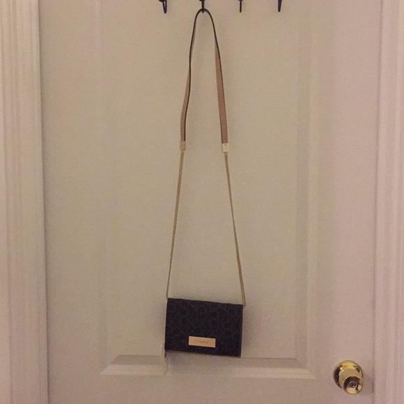 42ed263ee99 Calvin Klein Bags | Jordan Crossbody Bag | Poshmark
